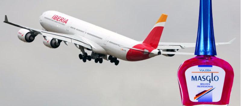 Masglo y Masglo plus te esperan a bordo de Iberia