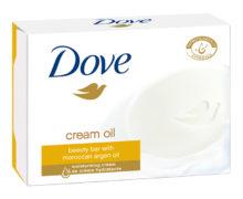 Marruecos en tu piel con la pastilla de belleza Dove y la línea Argán