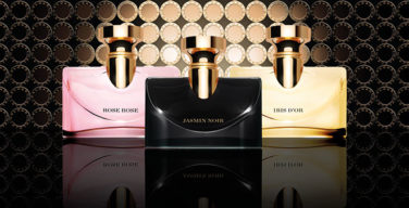 Bulgari perfumes Splendida