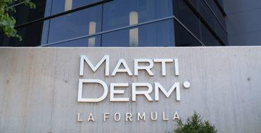 laboratorio martiderm