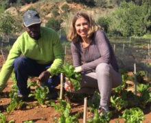 Ada Parellada y Fundación Benallar, raíces solidarias