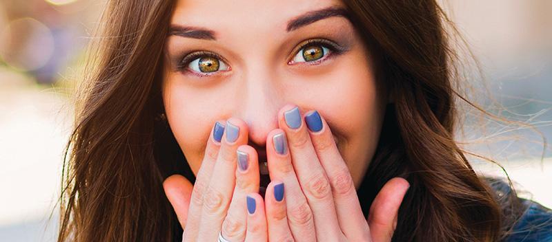 De uñas frágiles a más fuertes con Masglo
