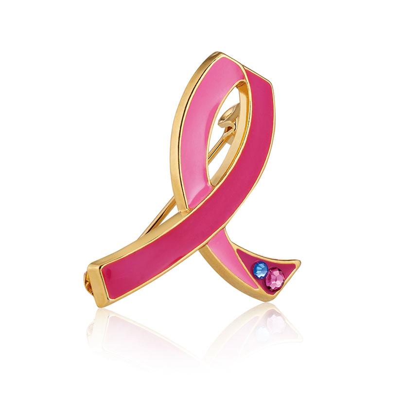 Imagenes Lazos Rosas Cancer.Compras Solidarias El Lazo Rosa Estee Lauder Belleza