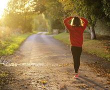 """""""Un estilo de vida saludable puede prevenir el cáncer en un 40%"""""""