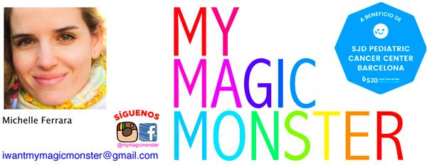 My Magic Monster