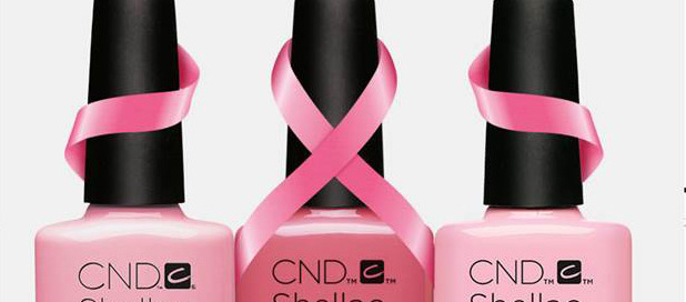 CND y The Pink Peony a favor del Grup Ágata