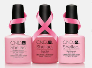CND y The Pink Peony
