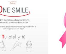'One Smile' de Avène devuelve la sonrisa a las pacientes con cáncer