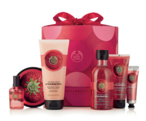 regalos The Body Shop
