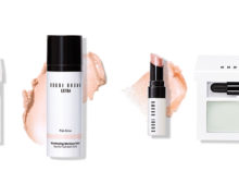 Piel radiante con Extra Glow Collection de Bobbi Brown